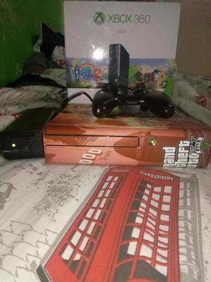 Vendo O Cambio Xbox 360 Super Slim