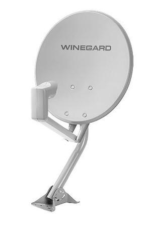 Winegard Ds- Gris 18 Inicio Satélite Reflector De