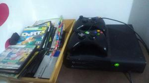 Xbox 360 Slim 2 Controles Varios Juegos