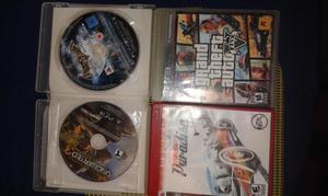 juegos ps3 solo venta