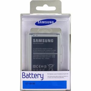 Bateria Samsung Galaxy S4 De mah Original Blister Nueva