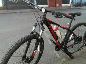 Bicicleta Trek Marlin 7 Mtb