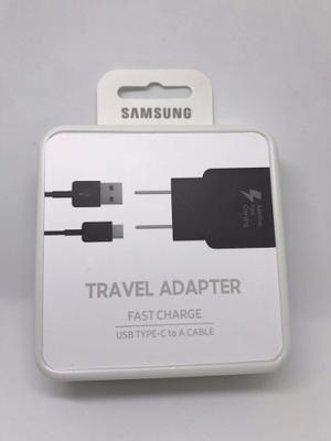 Cargador Carga Original Rápida Samsung S8 Cable Tipo C