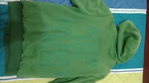Chaqueta Verde, Doble Faz