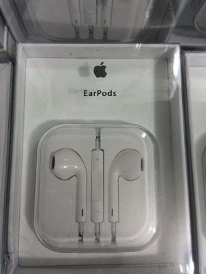 Earpods Audifonos Apple 100% Originales Iphone 5/5s/6/6s