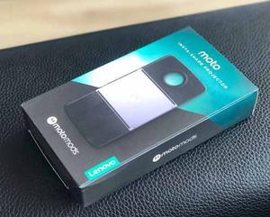 Proyector Motorola Moto Z, Insta Share Projector