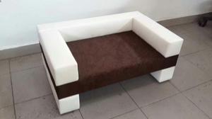 Sofá Cama de Lujo para Perros Talla S