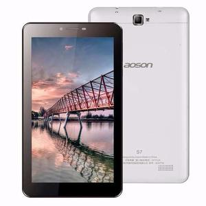 Tablet Pc Aoson 7 Pulgadas Dual Sim Card 3g Gps Otg Quadcore