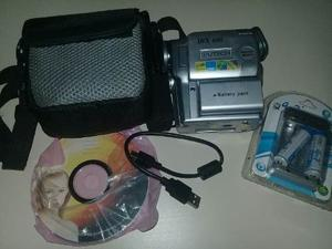 Video Camara Digital Utech