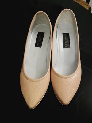 Zapatos de mujer Jackelin F.O. talla 38