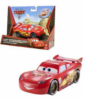 Carro Cars Rayo Mcqueen Original Disney Pixar