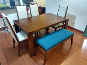 Mesa de comedor muebles y accesorios | Posot Class