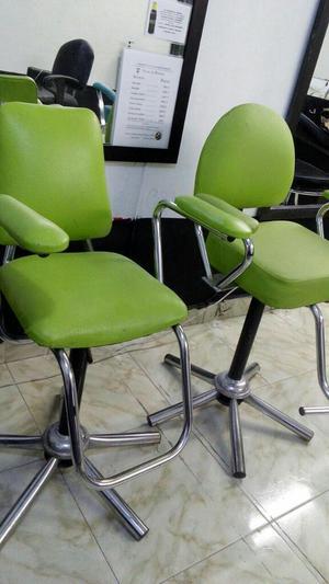 Sillas para peluqueria barranquilla posot class for Sillas de peluqueria
