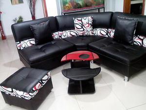 Moderna Sala 2 Sofas Bogot Posot Class