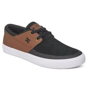 Zapatos - Tenis Wes Kre  Dc Shoes Talla 44 Para Hom