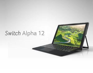 Acer Switch Alpha 12 Sap Intel Core I5 4gb Ram 256gb