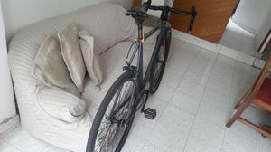 Bici Fixed Cambio por Mtb