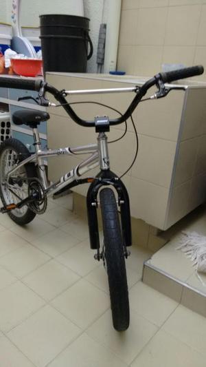 Bicicleta 100 en Aluminio