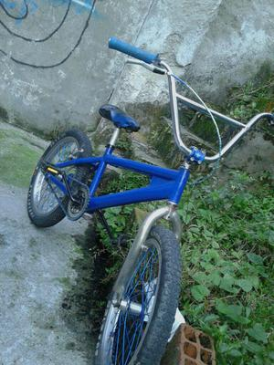 Bicicleta Gw Radius Barata