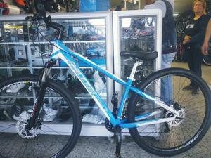 Bicicleta Raleigh Mtb