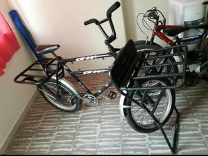 Bicicleta de Carga en Buen Estado