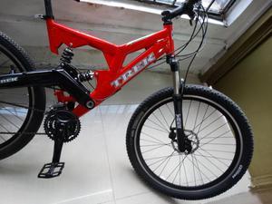Bicicleta todo terreno marco en aluminio rin 26 llamar