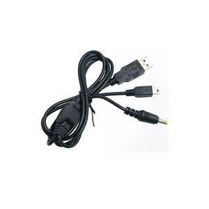 Cable Para Sony Psp  Uso De Transferencia De