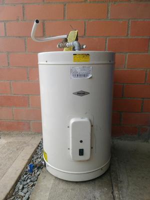 Calentador de Agua Eléctrico 120v