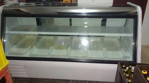 Enfriador Y Congelador Duplex 31p