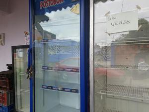 Ganga 1 Millon Vendo Congeladores