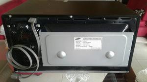 Horno Microondas Samsung Nuevo en Caja