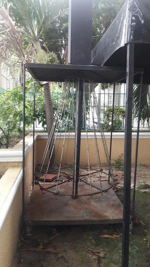 Horno trompo asador carne a la llanera posot class for Implementos de restaurante