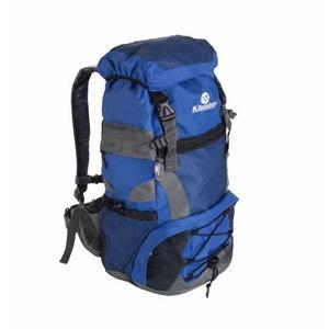 Morral Mochila Camping Klimber Rasac 55 Lt Azul