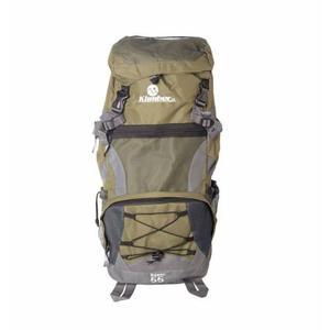 Morral Mochila Camping Klimber Rasac 55 Lt Verde