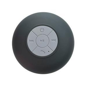 Parlante Star Tec St-sp-b13 Bluetooth Negro Waterproof