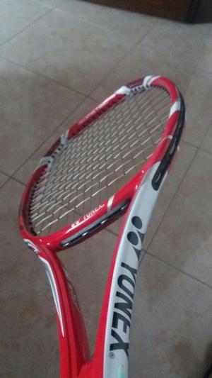 Raqueta de tennis Yonex original excelente estado