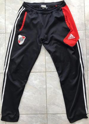 River Plate Pantalón Talla S $