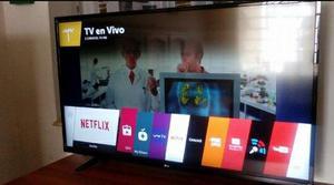 URGENTE VENDO TV DE 65 PULGADAS LS SMART TV 4K NUEVO SOLO