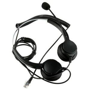 4 Pines Rj9 Auricular Call Center Escritorio Teléfono