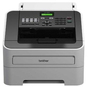 Brtfax Fax Láser De Alta Velocidad Brother Intellifax