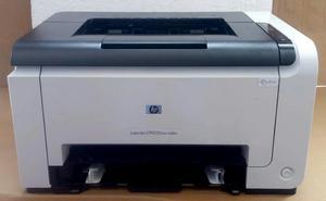 Impresora Hp Laserjet Pro Cpnw Nueva