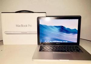 MacBook Pro 13 pulgadas, mediados de