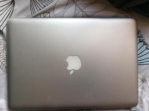 Vendo Macbook Pro