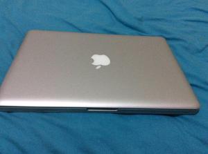 Vendo Macbook Pro Personalizado Precio Negociable