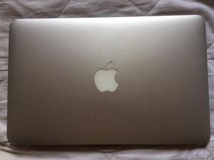 Vendo O Cambio Macbook Air Core I5