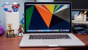 macbook retina 15 core i7 ram 8gb video 1.5gb