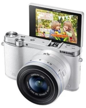 Camara Samsung Nx Inalámbrica