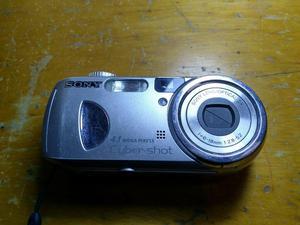 Camara Sony Mpeg Movie Vx Zoom