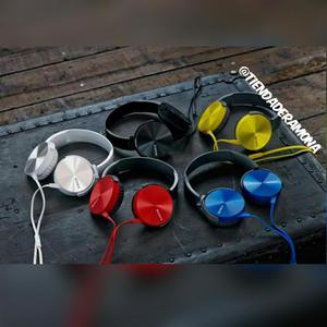Diademas Bluetooth Sony Extra Bass