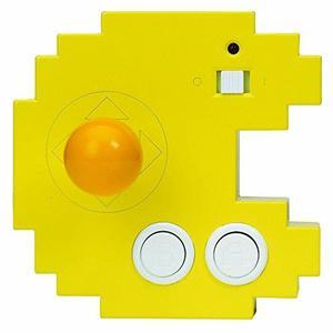 Pac-man Conectar Y Jugar - 12 Juegos Clásicos